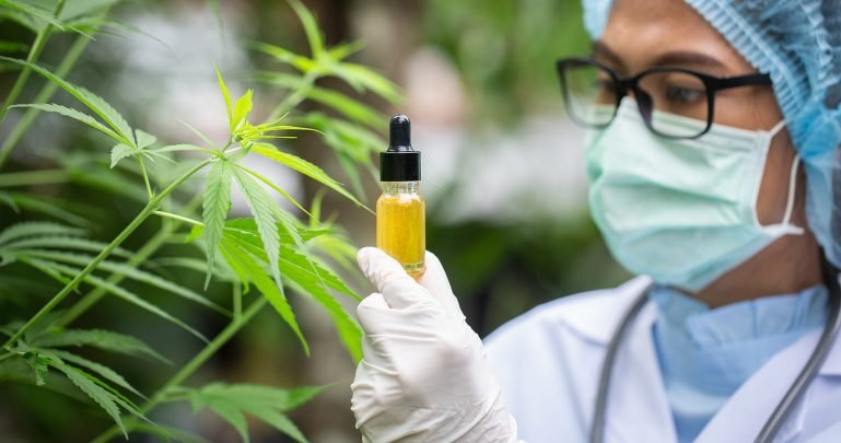 Matching The Medical Cannabis Strain to The Patient's Specific Needs & Condition