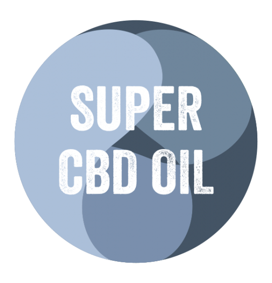 SUPER CBD OIL