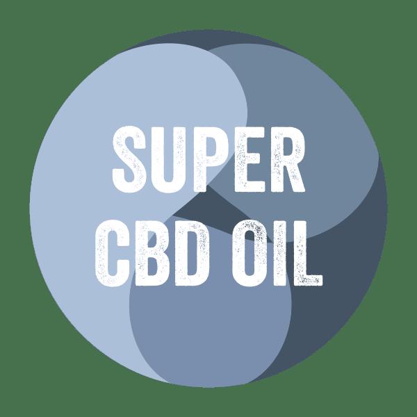 שמן SUPER CBD
