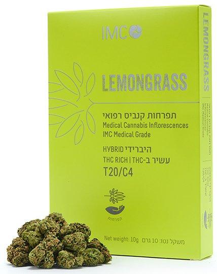 LEMONGRASS -